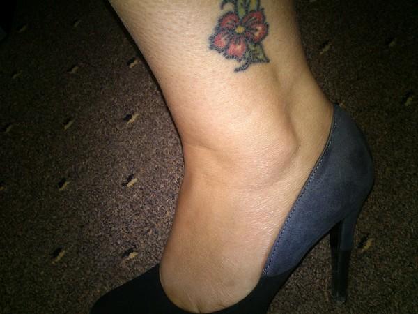 Что делать если татуировка покраснела