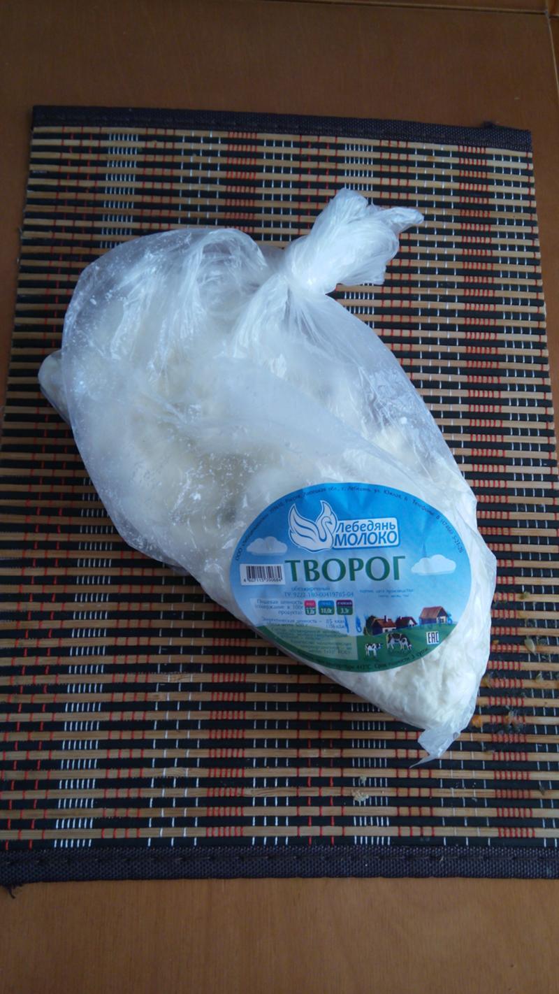 Как сделать творог грудничку из молока