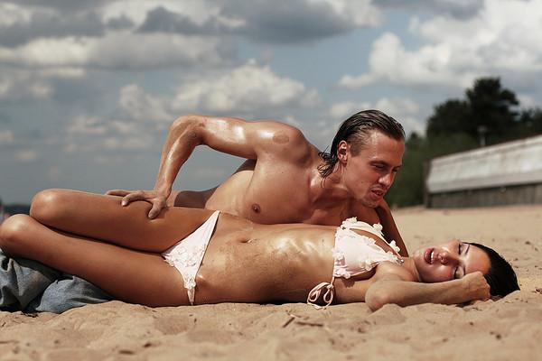 Фильиы о сексе на нулистком пляже