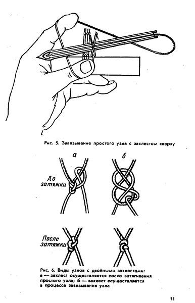 Сеть своими руками 8