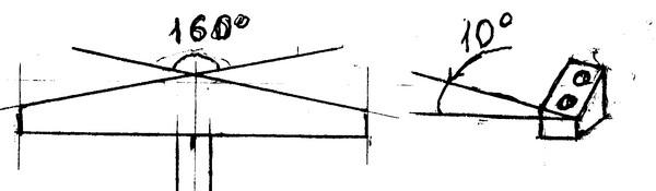 Ледобур своими руками в чертежах
