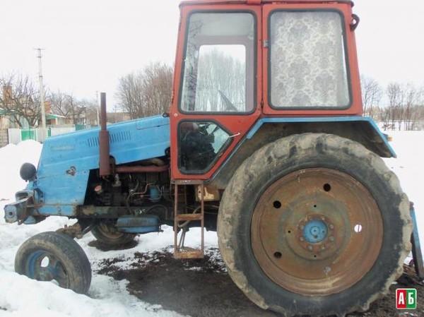 Кабина на т-40 своими руками - Pumps.ru