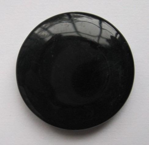Камень агат фото черный