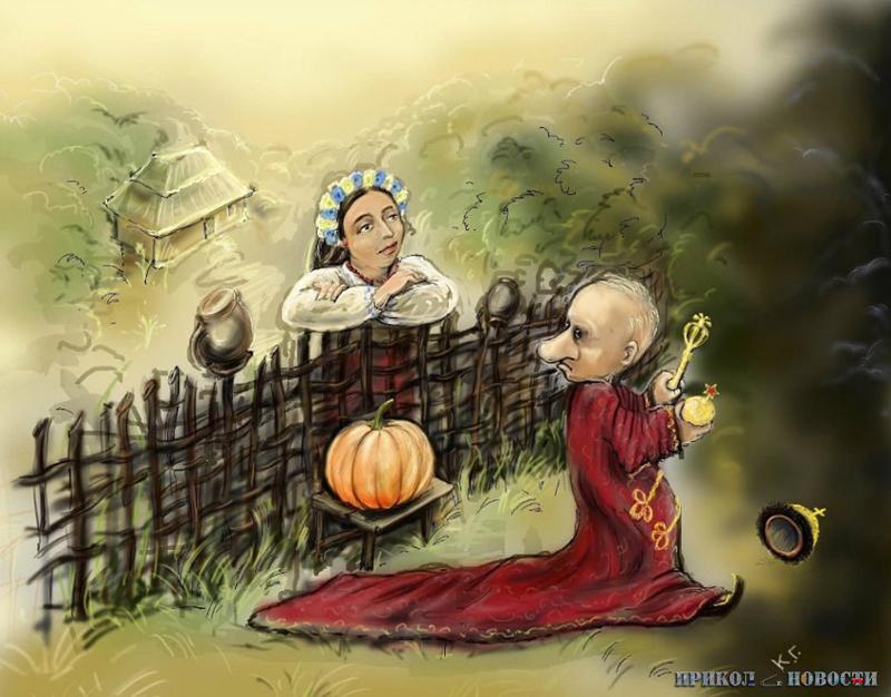 """""""Сегодня наши дети не боясь ездят во Львов, Тернополь, Ровно"""", - губернатор Луганщины Гарбуз - Цензор.НЕТ 3465"""