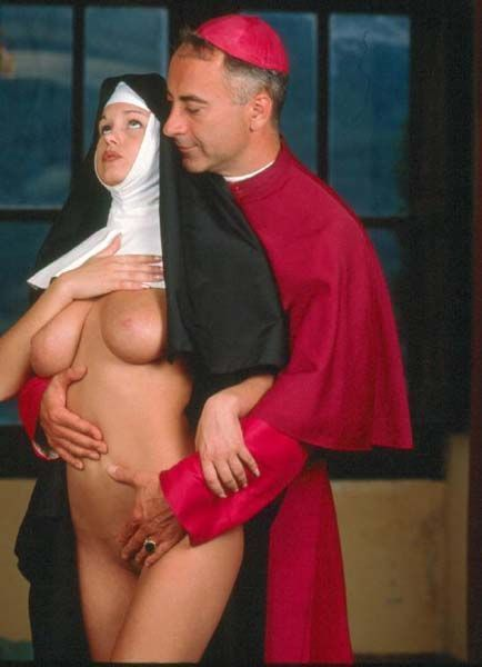 Есть Ли Секс В Монастырях