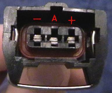 Какие провода идут на датчик скорости форд фокус 2006г