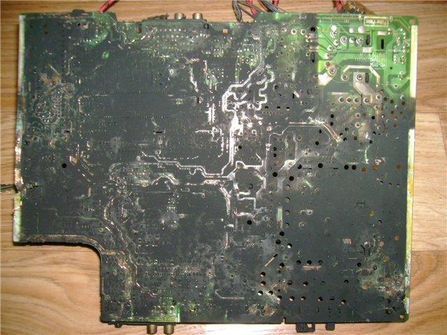 После грозы не включается компьютер что делать