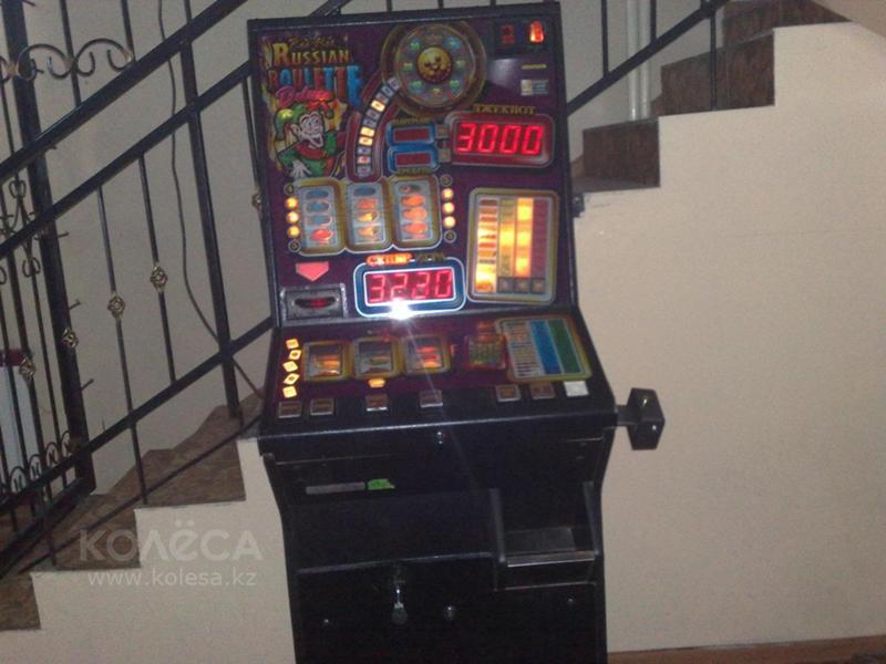 Все о игровых автоматах русская рулетка мини игры игровые автоматы обезьянки играть онлайн бесплатно