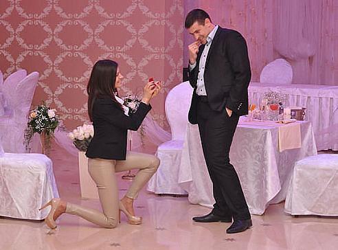 Как сделать чтобы мужчина позвал замуж