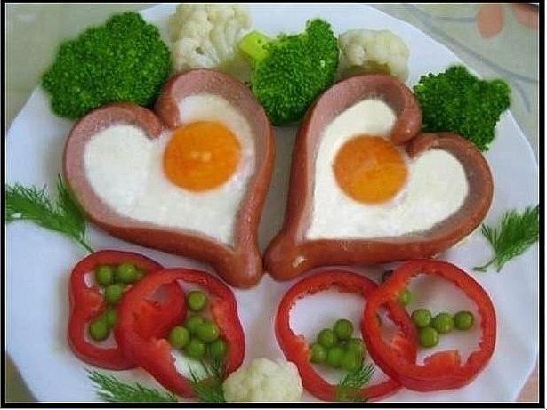Что приготовить на завтрак рецепт и