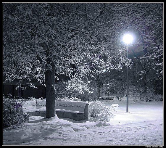 душе может ли быть одновременно туман и снег идти мамаши