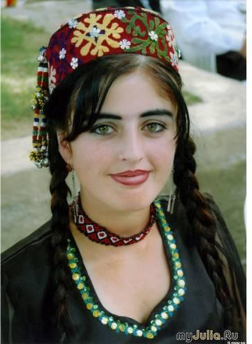 Самые красивые еврейки и иудейки мира 45 фото