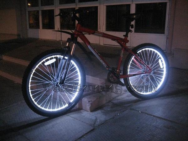 Тюнинг велосипед