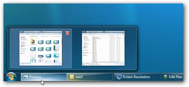 Как сделать 21 на windows 7