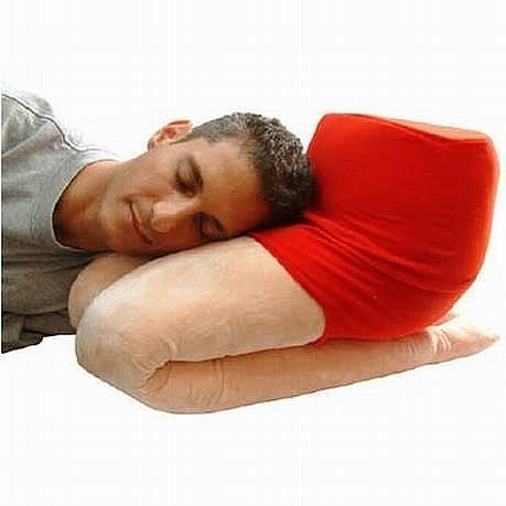 Подушка для парня
