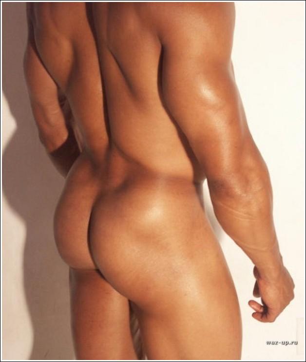 Мужские голые жопы фото