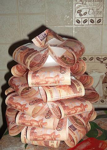 Как сделать так чтобы деньги кучами