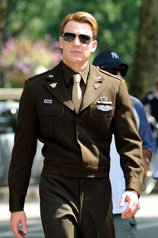 мужчины в униформе картинки-сц3