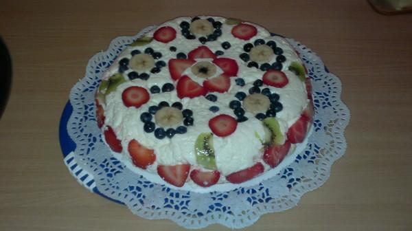Торт рецепт для начинающих