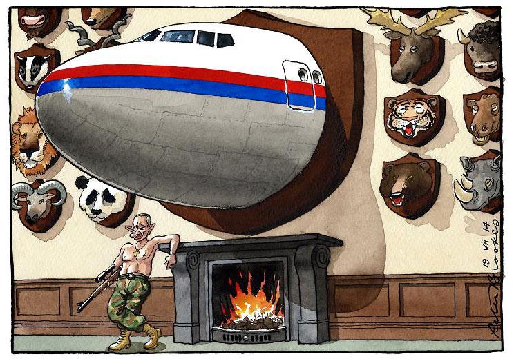 Россия внесла в Совбез ООН альтернативный проект резолюции по Сирии - Цензор.НЕТ 2380