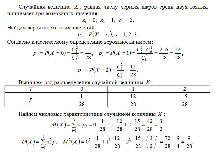 Настоящий сборник содержит более 150 простых и относительно сложных задач по теории вероятностей
