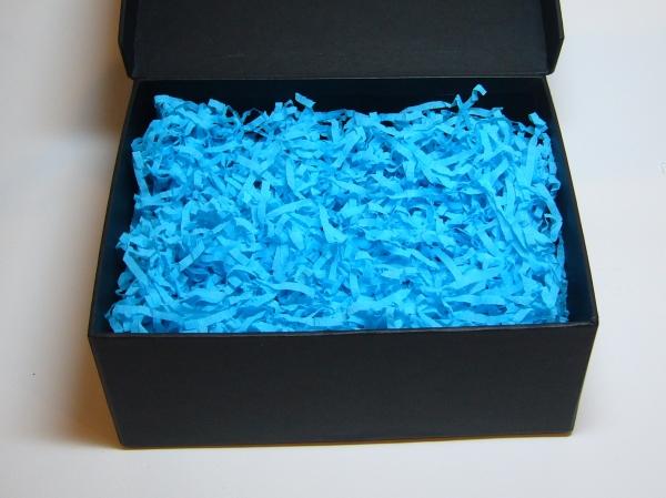 Наполнитель бумажный для подарков своими руками
