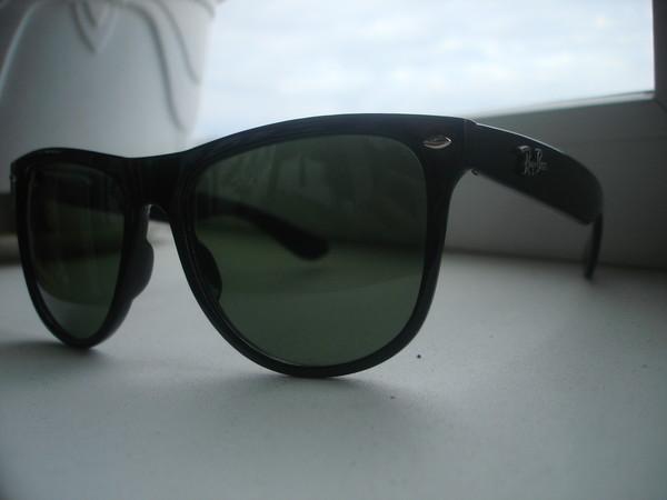 Как правильно подобрать солнцезащитные очки мужчине по форме лица