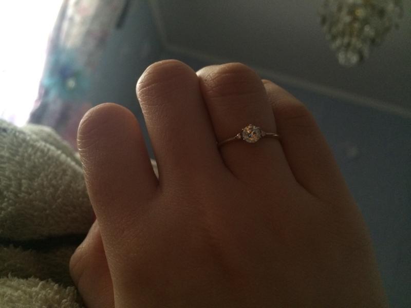 Сонник получать в подарок золотое кольцо 1