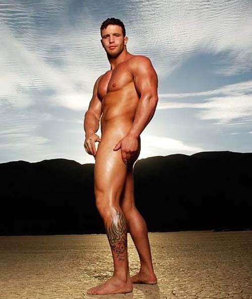 Мужчины голые в картинках