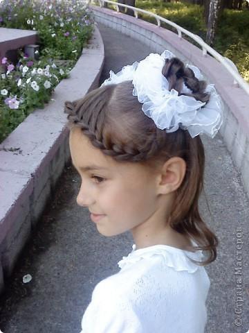 Ответы@Mail.Ru: подскажите пожалуйста причёску на 1 сентября для 6 класса. желательно с картинками