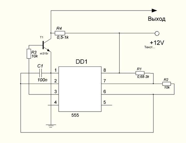 Схема подмотки электронного спидометра своими руками