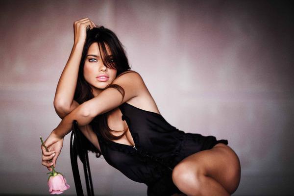 Адриана Лима (Adriana Lima)  № 3641119 бесплатно