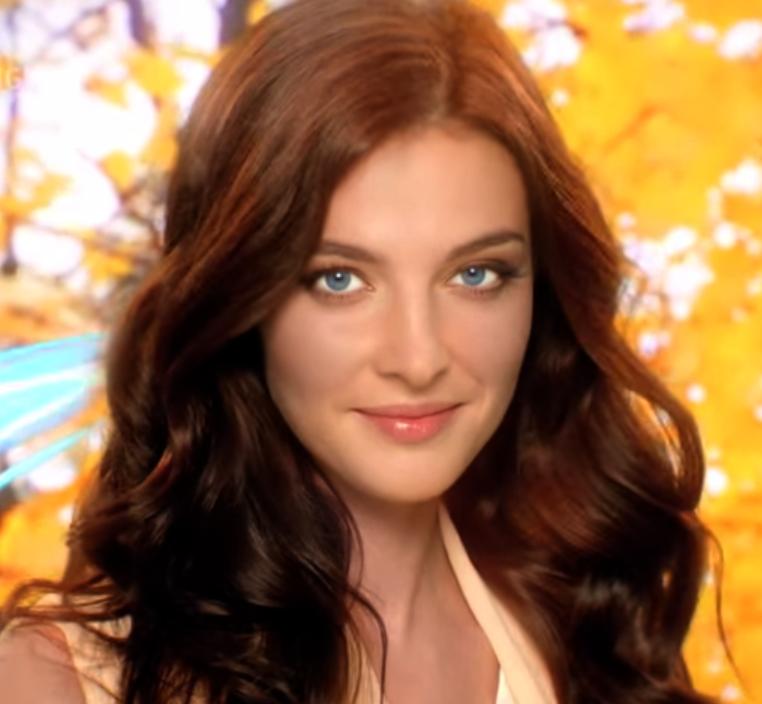 Реклама газпром сила красоты это кто