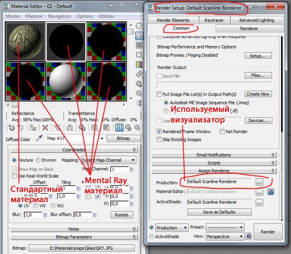 Как сделать панель в 3д максе - Mmrr.ru