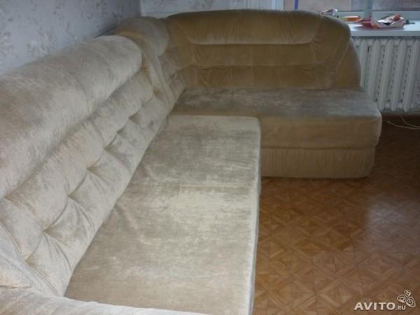 Переделка углового дивана в обычный своими руками 96