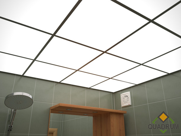 Armstrong translucent ceiling tiles