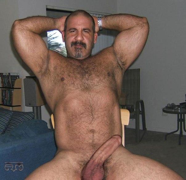 большие фото голых мужиков