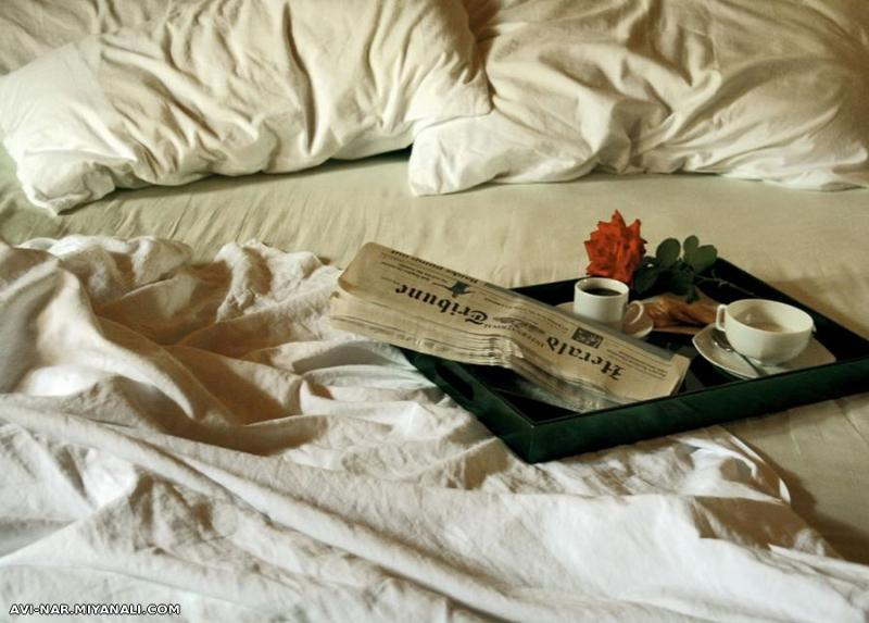 Как сделать мужчине в постели