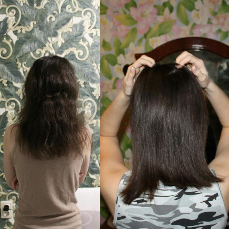 Чем отрастить волосы в домашних условиях 318
