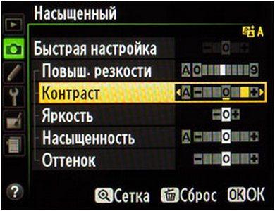 Юстировка никон д7000