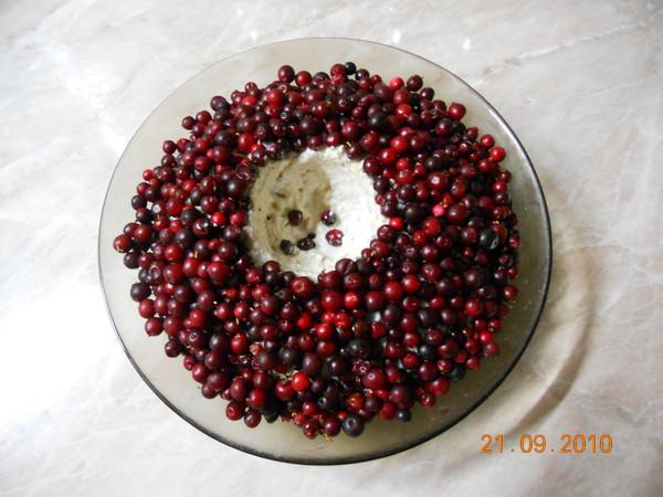 Салат рубиновый браслет рецепт с