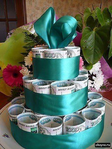 Ответы@Mail.Ru: торт на день рождения