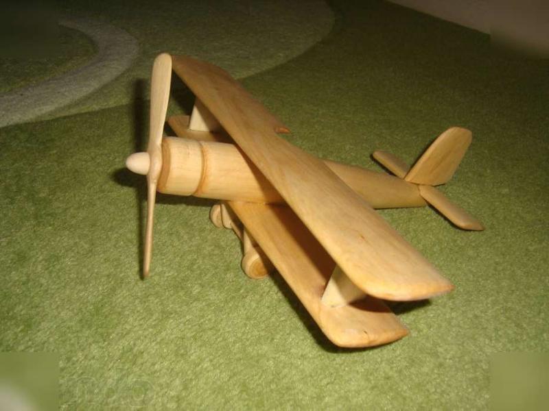 Самолеты сделать своими руками из дерева