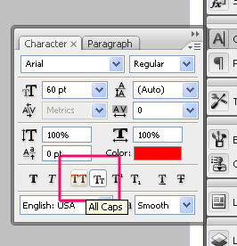 Что делать если текст в фотошопе не пишется текст