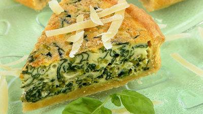 Пироги с луком пореем и яйцом рецепты