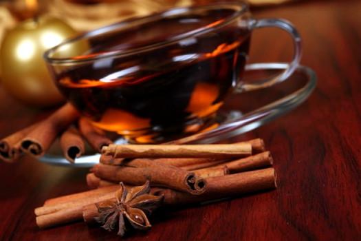 Фото крепкий чай