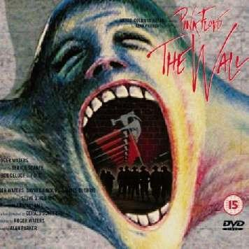 Pink Floyd Wall Клип