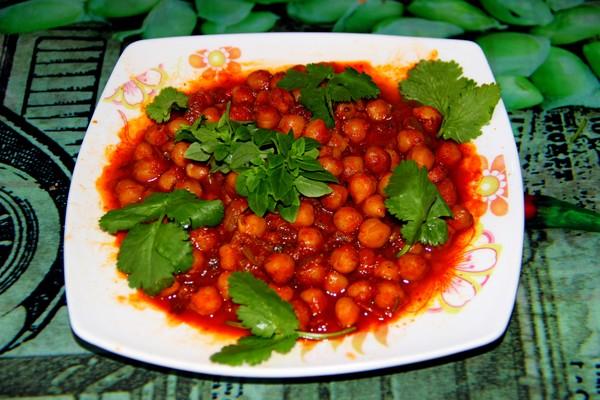 Салаты индийская кухня рецепты с