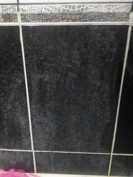 Как отмыть кафель в ванной в домашних условиях от налета
