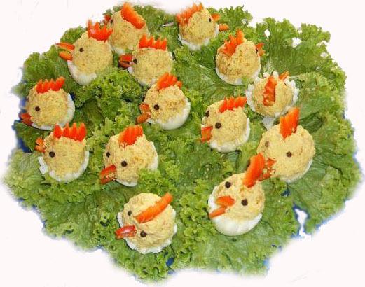 Блюда на день рождения детям простые и вкусные рецепты 87